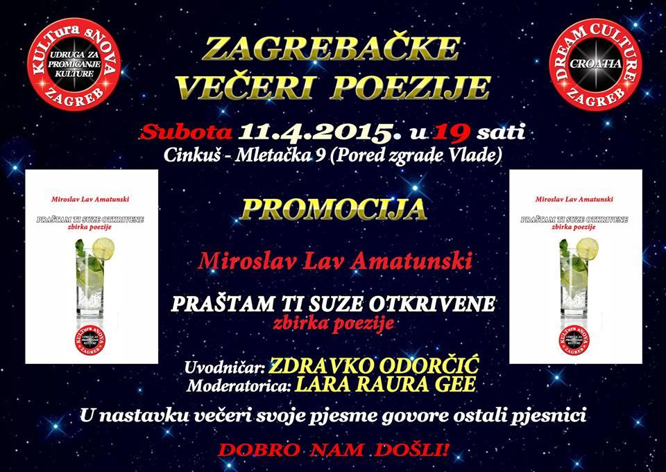 zagrebačke - lav